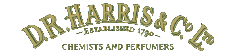 D.R. Harris