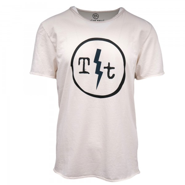 Taylor Tweed T-Shirt Logo