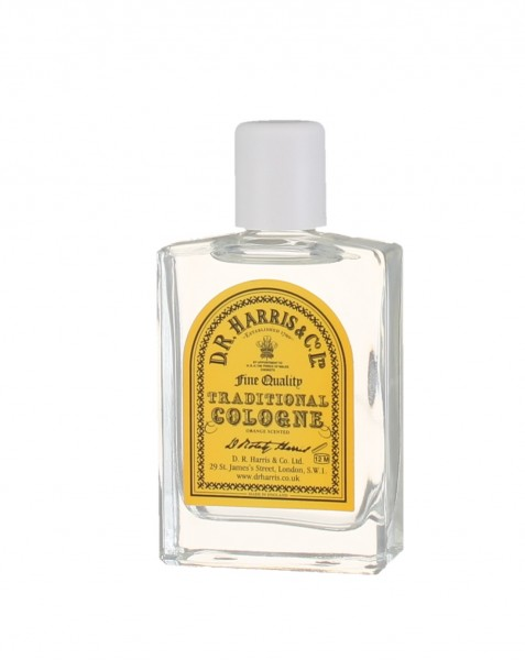 D.R. Harris Traditional Cologne