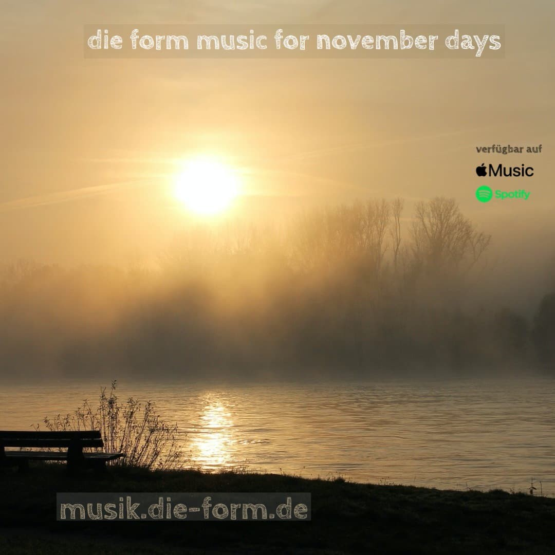die-form-music-for-november-days-pichi