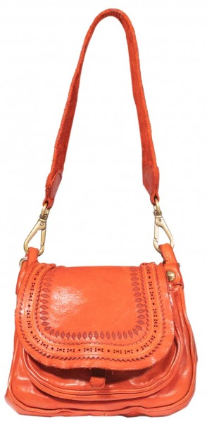 Campomaggi Handtasche Orange