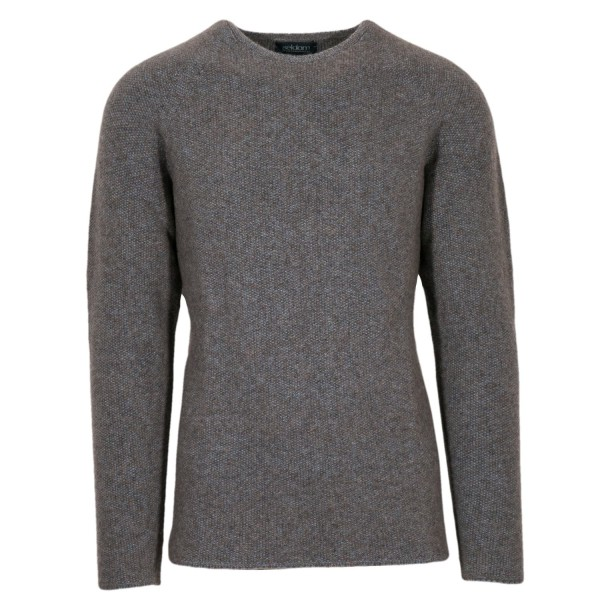 Seldom Knitted Pullover