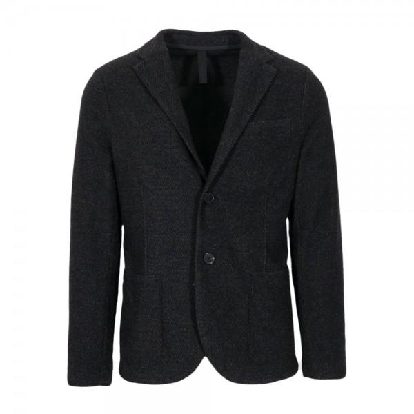 Harris Wharf jacket anthracite