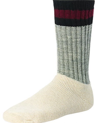 Red Wing Socken Arctic Wolle