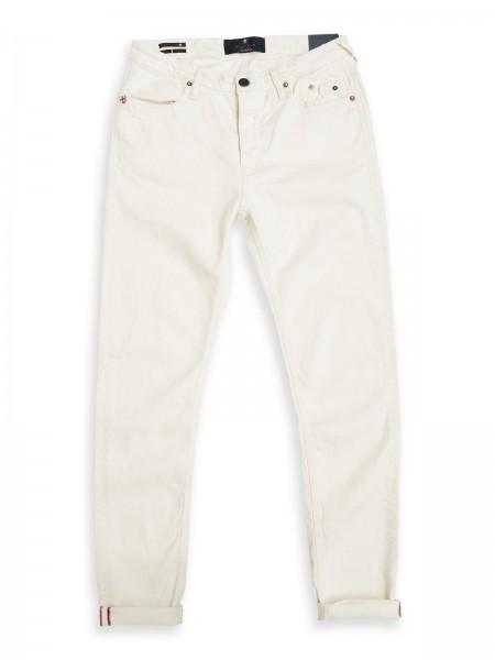 Blue de Gênes Repi Ecru Jeans
