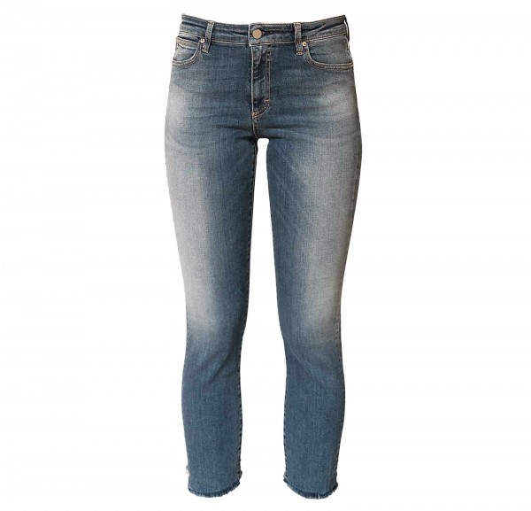 The Nim Jeans Holly Light Denim