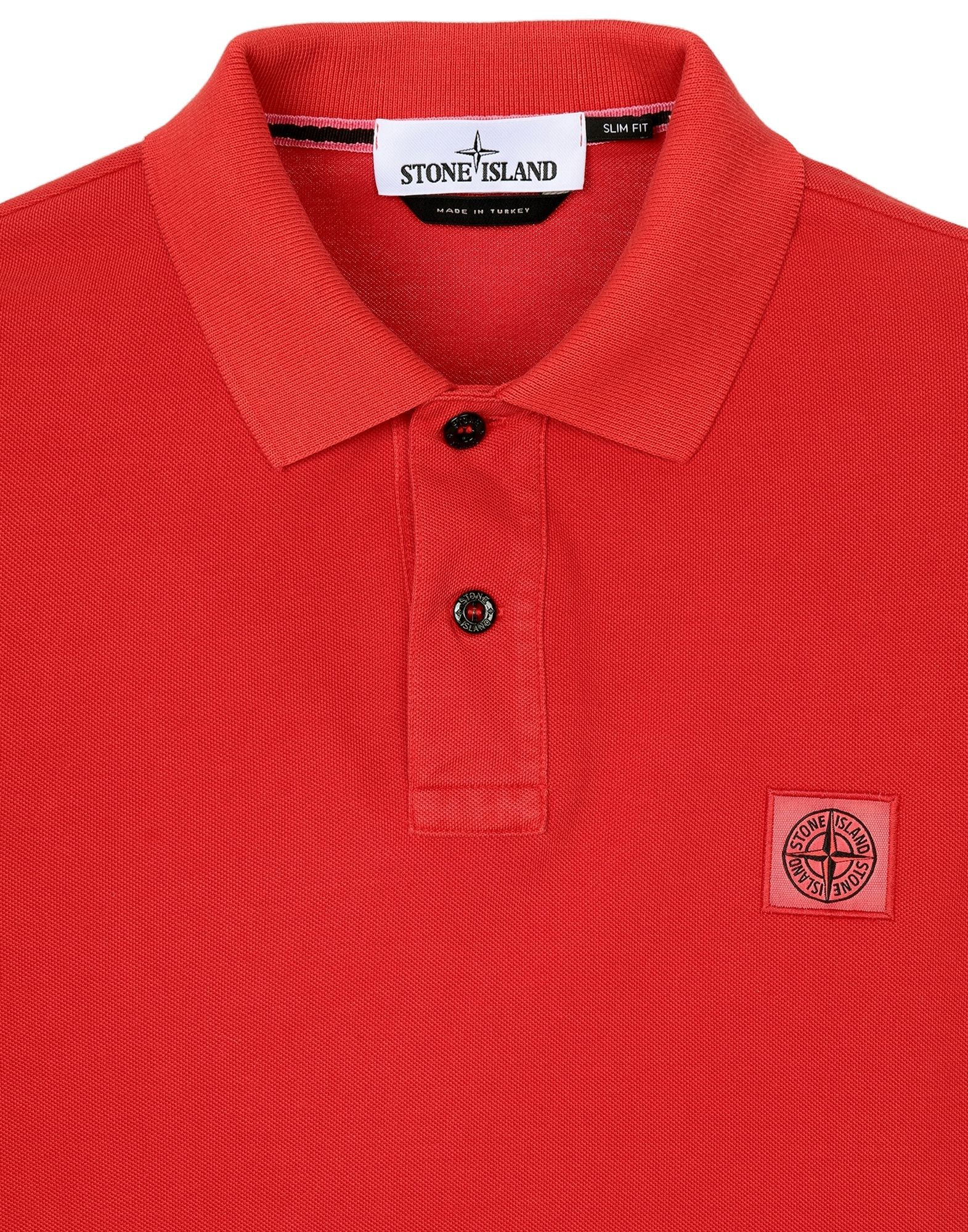 3440c04d9 ... Preview  Stone Island Polo Shirt ...