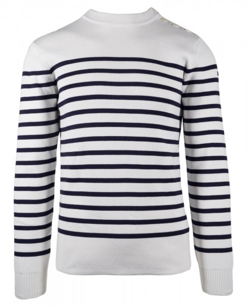 Armor Lux Sailor Knitted Sweater