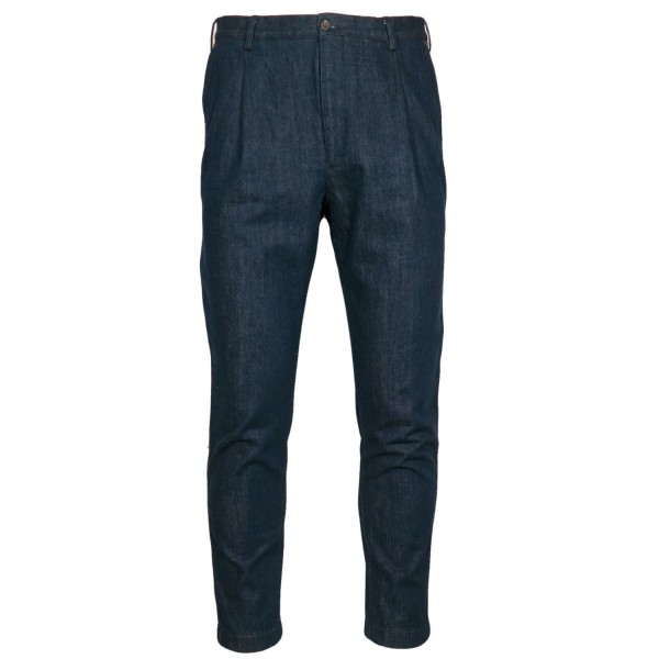 Borelio Pleated Jeans Roliver